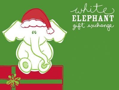 elefantgift